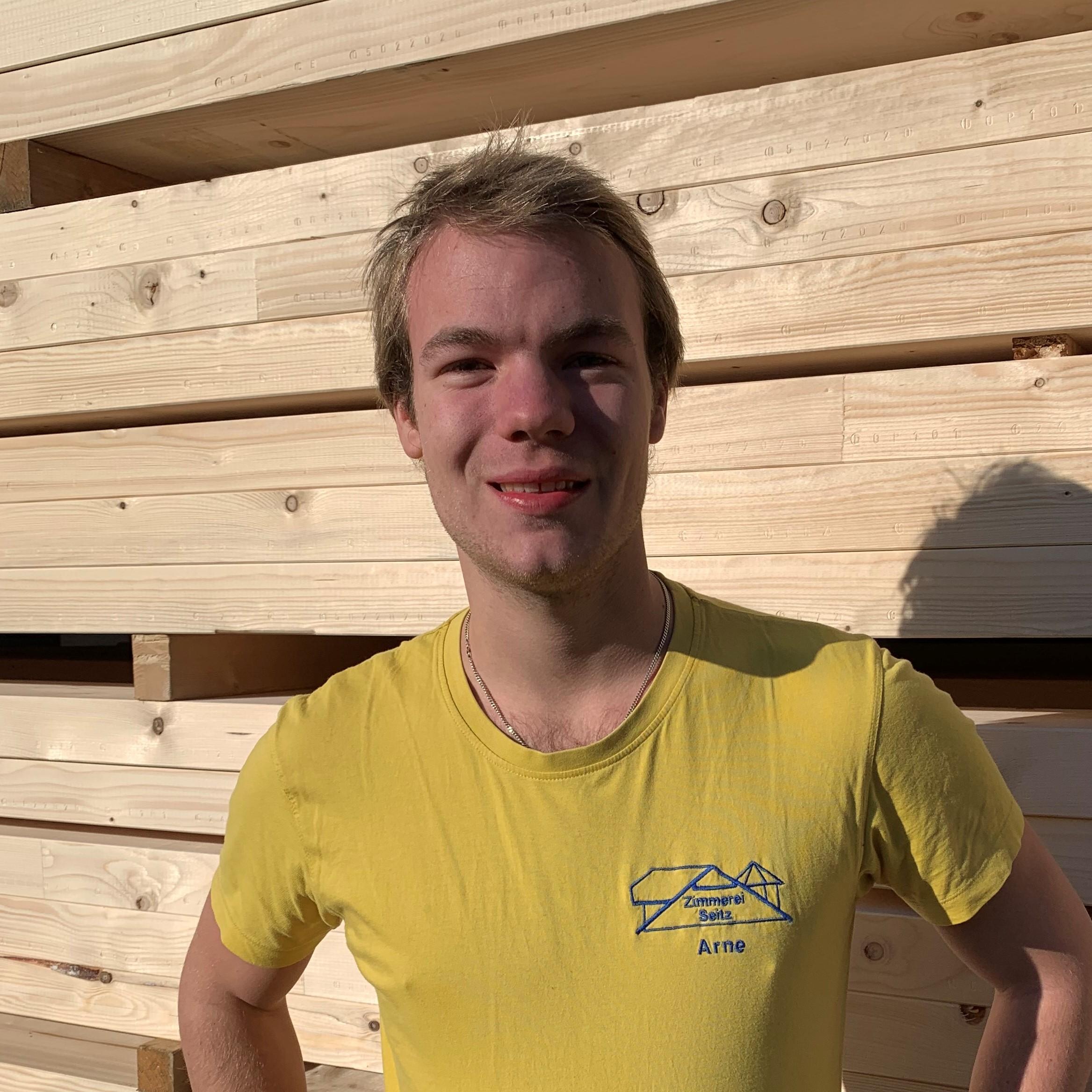Arne Raufeisen