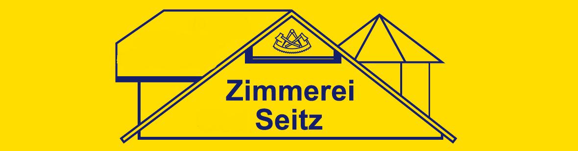 Zimmerei Seitz